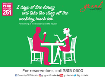 Dining-Resstaurant-Chennai