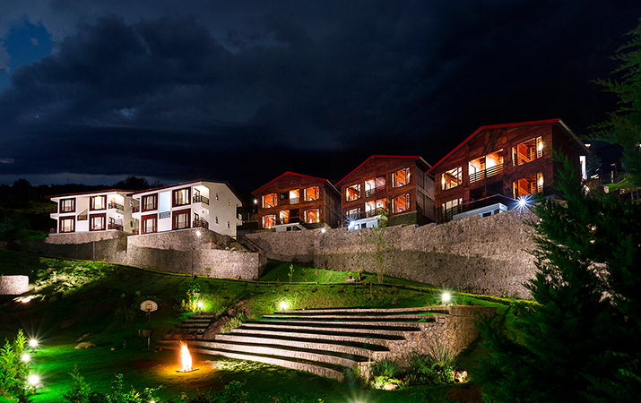 Luxury-resort-with-marrige hall-in-Kodaikanal