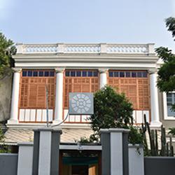 Sri-Aurobindo-Ashram