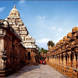 hotels-near-kailasanatha temple-kanchipuram