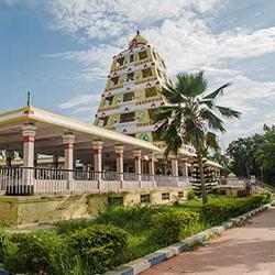 Hotels near Rajarajan Manimandapam-Thanjavur