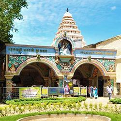 Hotels near Thanjavur Saraswathi Mahal-Thanjavur