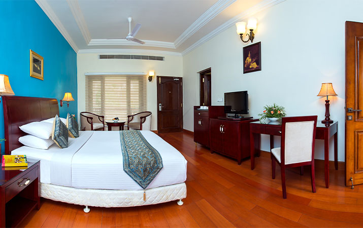 Thanjavur-room-booking-offer