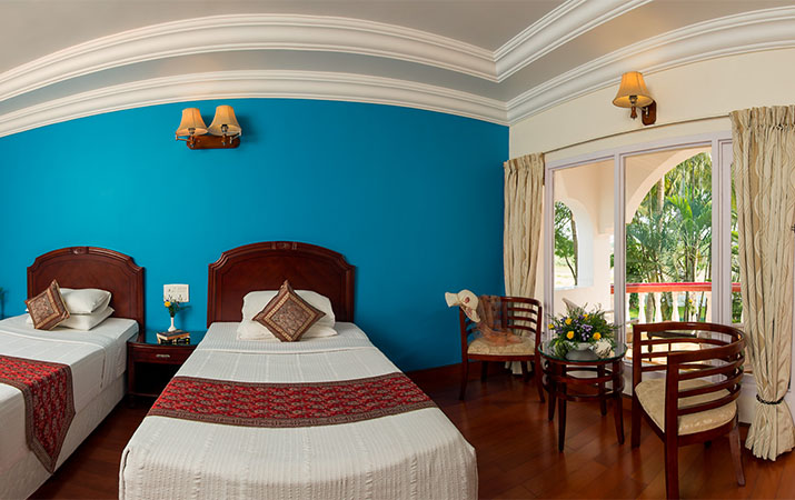 Luxury-resort-with-marrige hall-in-Thanjavur
