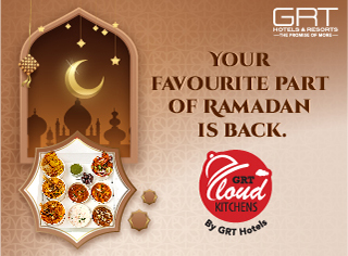 Your Favourite Part of Ramadan is Back.