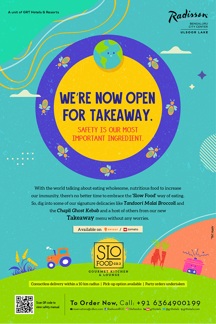 safe take away food delivery offers