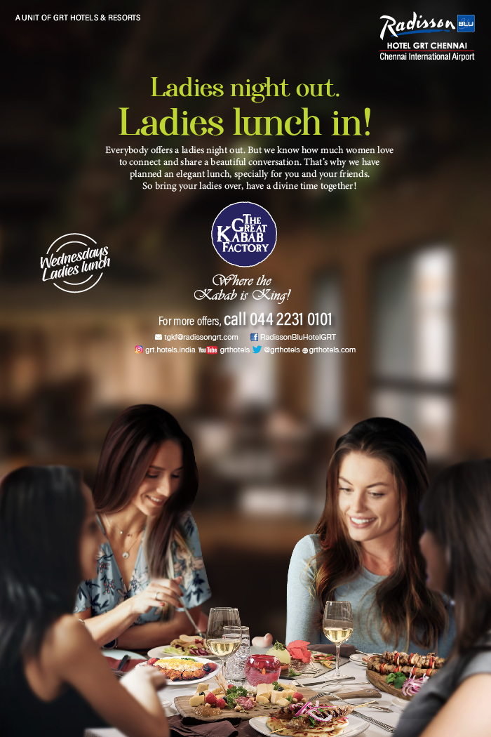 Ladies-Offer-TGKF-Wednesday-Lunch