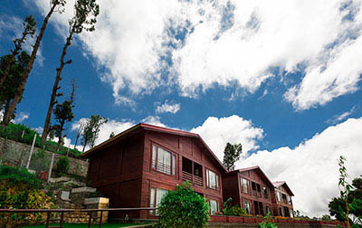 Best Resorts in Kodaikanal