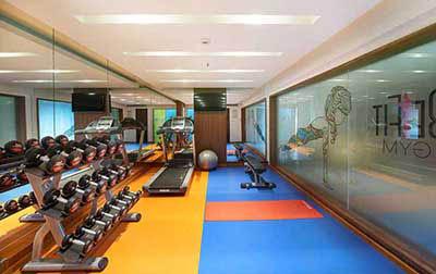 Zibe Salem Gym