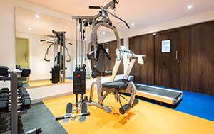 Zibe Coimbatore Gym