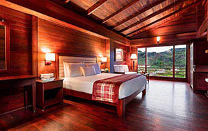 Great Trails Kodaikanal Room