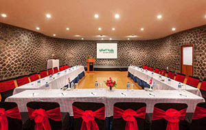 Great Trails Yercaud Meeting Hall